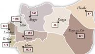 (25 febbraio 2012) Una delle armi principali usate nella guerra mediatica in corso da mesi attorno alla questione siriana è quella della conta delle vittime.Il regime di Damasco, che attribuisce […]