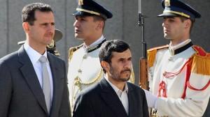 Al Asad e Ahmadinejad