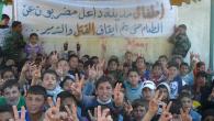 Era il 15 marzo di un anno fa. E mi trovai a scrivere la prima notizia della rivoluzione siriana. Non ne avevo coscienza. Come non ne aveva coscienza nessuno in […]