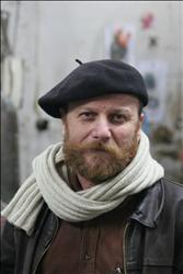 Mustafa Ali, as Safir, febbraio 2012