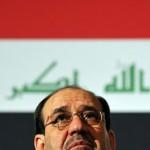 Nuri al Maliki, premier iracheno