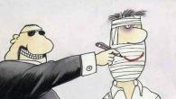 (di Lorenzo Trombetta, ANSA, 4 aprile 2012). Il sorriso di Ali Ferzat è sincero e convinto, non come quello che appare in una delle sue vignette, tracciato con un pennarello […]