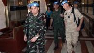 (Aggiornato alle 17:30 ora di Damasco del 16 aprile 2012). All'indomani dell'uccisione in Siria di 32 persone, vittime secondo gli attivisti anti-regime delle forze governative, sono da stamani operativi i […]