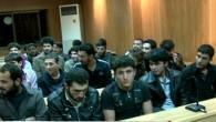 Le autorità siriane hanno annunciato il 21 aprile 2012 di aver liberato 30 prigionieri arrestati nella repressione in corso da 13 mesi mentre rimangono in carcere detenuti politici come la […]