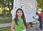 """Arrestata nel pieno centro di Damasco perché in modo pacifico chiedeva """"la fine delle uccisioni"""" in Siria: è accaduto a una giovane studentessa siriana, Rima al Dali (foto), immortalata da […]"""
