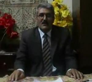 Al Yusuf annuncia la sua defezione, Youtube, 15 aprile 2012