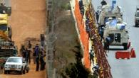 E' cominciata oggi la costruzione del muro di separazione tra Libano e Israele voluto dallo Stato ebraico lungo il settore orientale della Linea Blu di demarcazione pattugliata dal lato libanese […]