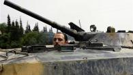 Il presidente siriano Bashar al Assad ha concesso un'amnistia per i soldati dell'esercito governativo che hanno disertato in questi 13 mesi di rivolta anti-regime e che nell'arco dei prossimi tre […]