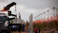 (di Aldo Baquis, ANSA). Il cemento armato come garante di buon vicinato: con questo spirito Israele ha iniziato nei giorni scorsi la sostituzione, in un breve tratto di confine con […]
