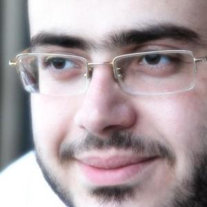Ahmad Azhari, 24 anni, attivista e studente di farmacia