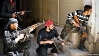 I ribelli siriani riescono a tenere il controllo di alcune zone di confine, specie a nord di Idlib e a ovest di Damasco. In alcuni casi dopo negoziati con le […]