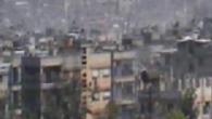 In diretta da Homs. Stamani, 13 giugno 2012.