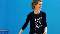 Damasco, 20 giugno. La first-lady siriana, Asma al-Assad, si mostra in pubblico durante l'allenamento della squadra paraolimpica siriana di badmington, in previsione dei giochi di Londra. Jeans, smalto rosso sulle […]