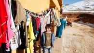 Da quando il villaggio a maggioranza sunnita di Arsal, cittadina libanese al confine con la Siria, accoglie siriani in fuga dal loro Paese, in ogni casa si custodiscondo testimonainze della […]