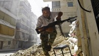 (di Hadeel Al Shalchi, Reuters). Syrian rebels trying to fight off an army offensive in Aleppo said on Tuesday they were running low on bullets as President Bashar al-Assad's forces […]