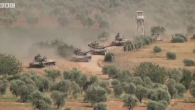 Ad Adana, nella Turchia sud-orientale, una base militare americana forse ospita un centro di smistamento di aiuti ai ribelli siriani e un centro di addestramento segreto per loro. La Bbc […]