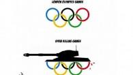 A pochi giorni dalla conclusione delle Olimpiadi di Londra 2012, proponiamo una galleria di vignette sul tema, comparse sulla stampa internazionale. La maggior parte di esse si riferisce alla Siria, […]
