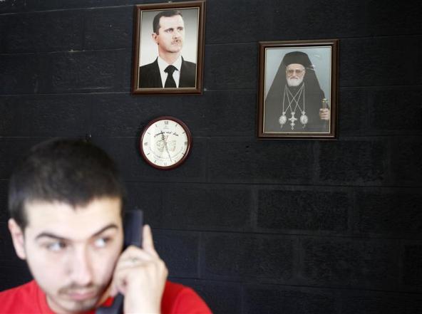 Damasco voci dalla citt vecchia sirialibano for Citta della siria che da nome a un pino