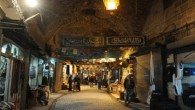 (Luis Werner*, foto di Kevin Bubriski**, marzo 2004,Saudi Aramco World). Aleppo vies with Damascus for the title of the world's oldest continuously inhabited city. Both are mentioned in Eblaite tablets […]