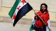 (Justin Vela, The National). Loubna Mrie is one of the few who belong to the minority Alawite sect of Syria's president,Bashar Al Assad,and oppose his rule. The 21-year-old activist, from […]