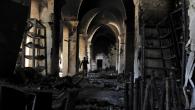 Dopo gli antichi mercati coperti di Aleppo, anche la Grande Moschea della seconda città della Siria è stata gravemente danneggiata durante gli scontri tra forze governative e ribelli. In un […]