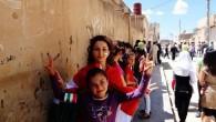 Loubna Mrei è un'attivista siriana dalla città di Jabla, vicino a Latakia, è alawita e ha 21 anni. Ha accusato suo padre Jaudat Mrei di aver ucciso sua madre Kinda, […]