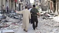 (dal sito di Gabriele Del Grande*, Fortress Europe). Di Abu Abed rimane soltanto una foto. Ha in braccio le due figlie, una di tre anni e l'altra di quindici giorni. […]