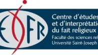 Le Centre d'études et d'interprétation du fait religieux (CEDIFR) de la Faculté des sciences religieuses de l'Université Saint-Joseph organise sa première rencontre pour cette année qui aura lile jeudi 15 […]