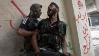 """""""La no-fly zone? La stiamo realizzando da soli"""", così qualche giorno fa affermava un ribelle siriano nella regione di Aleppo, commentando la notizia dell'ennesimo velivolo del regime siriano abbattuto in […]"""