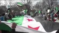 Appello di Tuenno, 9.11.2012 Iniziativa della gente democratica di solidarietà coi democratici siriani. Nessuna paura e nessun interesse possono giustificare l'omissione di soccorso da parte della collettività internazionale nei confronti […]