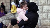 Quando qualche giorno fa i ribelli hanno preso il controllo del campo palestinese di Yarmuk, a pochi chilometri dal centro di Damasco, il regime è passato all'offensiva. Il quartiere è […]