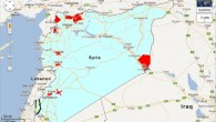 (Asaad al Saleh*, Syria Comment). Located on the bank of the Euphrates near the borders with Iraq, Abu Kamal, the city and its towns, has been an active participant in […]