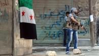 Da citta' simbolo della resistenza pacifica al regime del presidente Bashar al Assad a cimitero a cielo aperto di ribelli e miliziani lealisti: Daraya, sobborgo a sud-ovest di Damasco, e' […]
