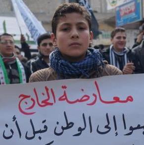 L'opposizione siriana in esilio deve tornare in Siria, nelle zone liberate dal regime, e amministrarle per il bene della popolazione locale: è l'appello rivolto stamani dagli attivisti siriani in patria, […]