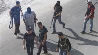 (di Lorenzo Trombetta) Divisi su linee confessionali ed etniche, i siriani di ogni comunità sopravvivono alla guerra con l'incubo costante di esser rapiti o di vedere i propri cari vittima […]