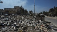 (di Hanna Lucinda Smith, ash Sharq al Awsat). Choked, chaotic Aleppo: two years ago this was the mercantile capital of Syria, now it is a city made medieval by war....