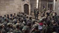 L'agenzia di notizie Reuters ha pubblicato oggi in esclusiva l'intervista con quattro civili siriani, membri delle milizie ausiliarie pro-regime, che hanno ammesso di aver ricevuto assieme a centinaia di altri […]
