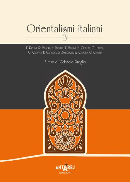 Orientalismi italiani 3