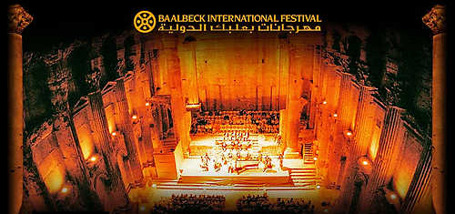 Festival internazionale di Baalbek