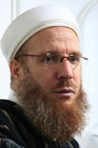 Shaykh Muhammad al Yaqoubi