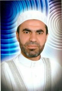 Lo shaykh Ali Uthman Jaradi