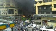 (di Lorenzo Trombetta, Limesonline). L'esplosione di un'autobomba con oltre 40 chilogrammi di esplosivo ha terrorizzato ieri, alla vigilia dell'inizio del mese islamico di Ramadan, la vita di un quartiere della […]