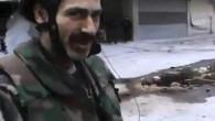 Si dice che la Siria non sia più un unico Paese ormai. Si dice che gli alawiti uccidano i sunniti. Si dice che in Siria ci siano solamente l'esercito alawita […]