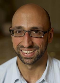 Elias Muhanna