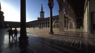"""(Ansa). Dopo """"l'acqua, l'aria, la frutta e gli hammam"""", Damasco da tredici secoli può vantare la sua """"quinta meraviglia"""": la Grande Moschea degli Omayyadi, i cui mosaici risalenti al 700 […]"""