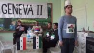 """Dopo aver condensato la rivoluzione siriana """"in 3 minuti"""", i creativi di Kafranbel tornano con un nuovo video, questa volta sulla conferenza di Ginevra 2, la conferenza internazionale sulla Siria […]"""