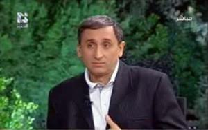 Thierry Meyssan ospite della tv del regime siriano Duniya