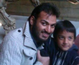 Abbas Khan, morto nelle carceri siriane nel dicembre 2013