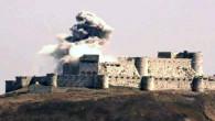 Il conflitto siriano sta mietendo sempre più vittime, di fronte alla morte di esseri umani la distruzione del patrimonio storico della Siria passa in secondo piano. Tuttavia la Convenzione dell'Aja […]