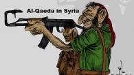 """(di Alberto Savioli). Tre potenti alleanze di ribelli hanno lanciato quello che gli attivisti chiamano la """"seconda rivoluzione"""". Inizialmente questo nuovo fronte è avanzato rapidamente espellendo Daesh (ad Dawla al […]"""